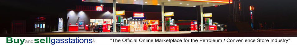 Buy and Sell Gas Stations & Convenience Stores